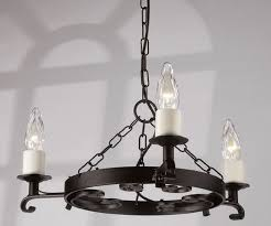 black wrought iron ceiling lights photo 5