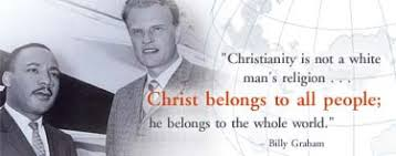 Image result for billy graham dr king