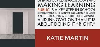 open classroom door.  Open To Inspire Change Make Learning Public On Open Classroom Door