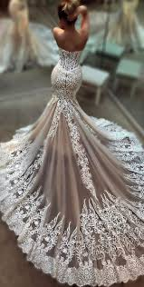 Lace Wedding Dresses That You Will Absolutely Love See More
