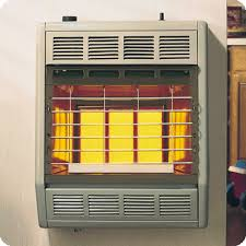 natural gas heaters for homes. Empire SR18T Infrared Vent-Free Gas Heater With Hydraulic Thermostat Controls - Natural SR-18TNAT Heaters For Homes E