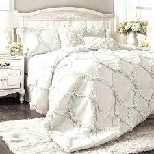 shabby chic bedding shab chic bedspreads bedding sets that wont break the budget easy for shabby