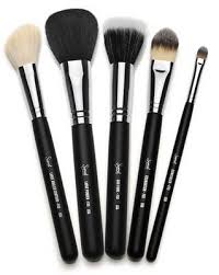 sigma brushes great alternatives to mac brushes yay d my pockets