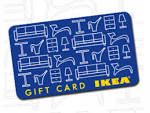 Carte cadeau IKEA - IKEA