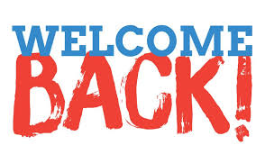 Welcome Back Graphics Welcome Back Letter From Headmaster Fiato