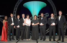 Rotary National Award for Space Achievement (RNASA) | 2007 Stellar Awards  Winners