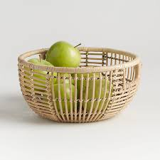 savrin rattan fruit basket reviews