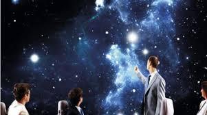 Astronomía y sociedad
