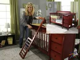 All In One Crib All In One Crib And Changing Table Crib Thebangups Table All