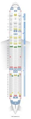 Seatguru Seat Map Singapore Airlines Boeing 777 200 Vers 1