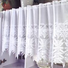 Lace Sheers Online Buy Wholesale Lace Sheer Curtains From China Lace Sheer