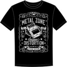 Купить <b>Футболка Boss</b> MT-<b>2</b> Metal Zone по лучшей цене от ...