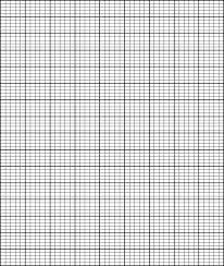 Large Grid Paper Pad Hellodog Co