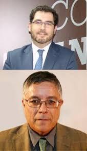 Dionisio González García, nuevo Director Técnico de la CRTM - Revista Viajeros Online - noticia004794_dionisio_carlos
