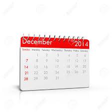 december 2014 background. Interesting December 3D Calendar On Isolated Background  December 2014 Stock Photo 23653448 Intended Background K