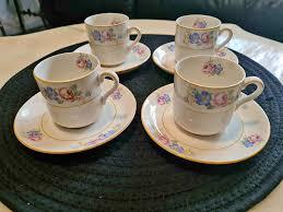 Hostess tableware british anchor staffordshire england l5 floral tea cup saucer categorie: Tea Cups For Sale In Crackenback Facebook Marketplace Facebook