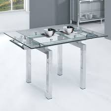 glass extending dining table and chairs. adorable folding glass dining table with and chairs wooden room extending