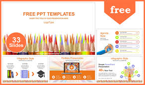 free powerpoint templates for teachers free education powerpoint templates design