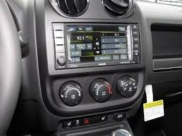 2011 2017 jeep compass & patriot factory gps navigation radio Jeep Patriot Stereo Wiring 2011 2017 jeep compass & patriot factory gps navigation radio upgrade easy plug & play install! jeep patriot stereo wiring harness