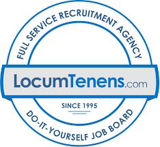 locumtenenscom full service recruitment agency endocrinologist job description