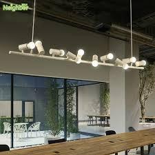 nordic modern pendant lamp led 6 8 10 bird lighting suspension luminaire e27 for office decor hanging light fixtures white lantern pendant light