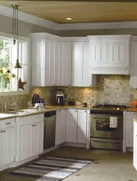Kitchen Cabinets With Windows 20 Chic Country Kitchen Cabinets Design Inspiration Chloeelan