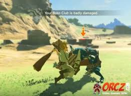 Breath Of The Wild Durability Orcz Com The Video Games Wiki