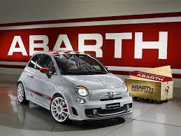 FIAT 500 Abarth esseesse specs - 2009, 2010, 2011, 2012, 2013 ...