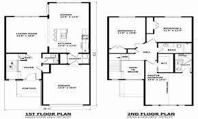 30 fresh 2 story house plans