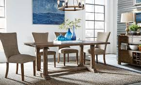 dining chairs coastal style dining set