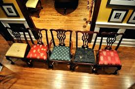 dining room chair fabric ideas more 5 great dining room chair upholstery ideas chair cool splendid