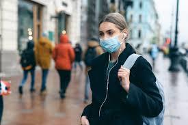 Masque obligatoire : où devez-vous porter le masque ? En entreprise, dans  la rue et à l'