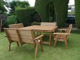 riverco 5ft garden furniture outdoor