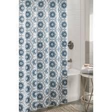 Shop Shower Curtains \u0026 Liners at Lowes.com