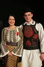 Romanian traditional clothing. c/o Cu Iosif pe coclauri