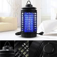 Blue Light Bug Trap Us 14 84 38 Off Newly Electric Indoor Bug Mosquito Killer Lamp Blue Light Led Lamp Insect Fly Pest Catcher Traps Xsd88 In Repellents From Home