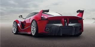 2015 Ferrari Fxx Evolution Awesome Car (30179) - adamjford.com