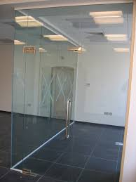 office partitions with doors. Glass Partition - Standard Height Door Office Partitions With Doors