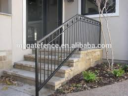 exterior handrails suppliers. outdoor wrought iron stair railing, railing suppliers and manufacturers at alibaba.com exterior handrails w