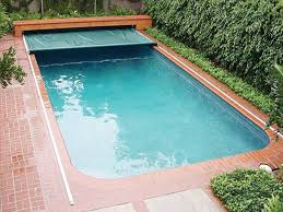 pacific pools automatic safety pool covers steel track