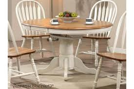 round dining table with chairs round dining table chairs distressed round kitchen table off