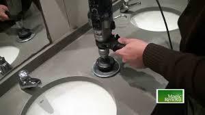 Como Recuperar El Brillo De Una Encimera Tipo Silestone Quarzo Como Limpiar Silestone Blanco