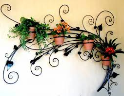 rod iron furniture design. Using A Wrought Iron Planter Gives Neat And Rustic Look Outdoors, You Can  Choose From Number Of Designs Shapes Available. Longevity Is Another Feature Rod Furniture Design