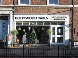 hollywood nails carlisle similar