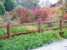 Split rail fence is one of the largest retailers, wholesalers, and contractors of fencing across the colorado front range. On The Fence