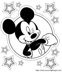 Malvorlagen Micky Maus Bild Micky Maus 1 Cartoon Topolino