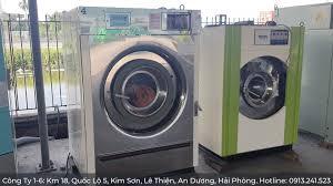 CÔNG TY 1-6 Máy Giặt Công Nghiệp - MÁY GIẶT CÔNG NGHIỆP YAMAMOTO 16KG 16KG  giặt 4 chăn 5kg một mẻ giặt thích hợp dùng KINH DOANH !!
