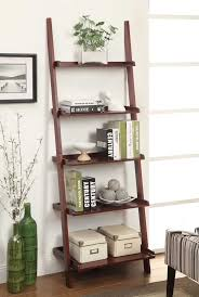 Best 25+ White ladder bookshelf ideas on Pinterest | Ladder shelf desk, Leaning  ladder shelf and Pallet bookcase ideas