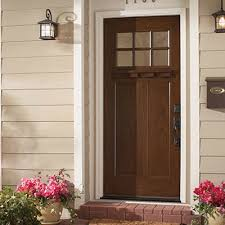home depot front doors with sidelightsSelecting Your Exterior Doors at The Home Depot