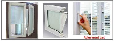 HOME GUARD INDUSTRIES  Discover Our HomeStar Windows Product LineHome Windows With Built In Blinds